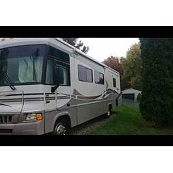 2006 Winnebago Voyage for sale 300167821