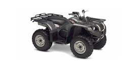 2006 Yamaha Kodiak 400 450 Auto 4x4 Special Edition specifications