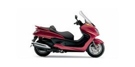 2006 Yamaha Majesty 400 specifications