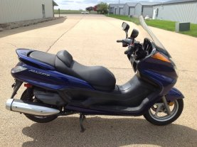 2006 Yamaha Majesty for sale 200737250