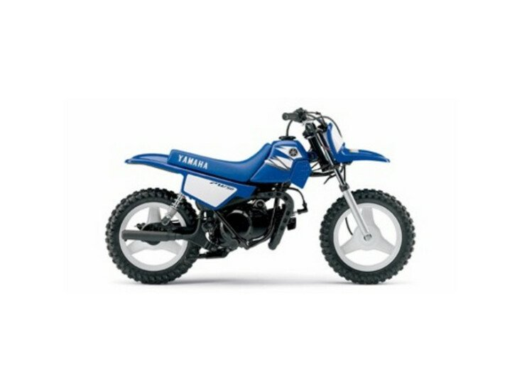 2006 Yamaha PW50 50 Specifications, Photos, and Model Info