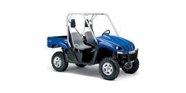 2006 Yamaha Rhino 450 660 Auto 4x4 Special Edition specifications