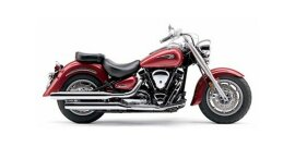 2006 Yamaha Road Star Base specifications