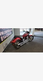 2006 Yamaha V Star 1100 for sale 200786100