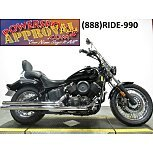 2006 Yamaha V Star 1100 for sale 200818529