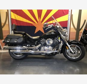 2006 Yamaha V Star 1100 for sale 200859213