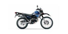 2006 Yamaha XT225 225 specifications