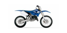 2006 Yamaha YZ100 125 specifications