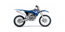 2006 Yamaha YZ100 450F specifications