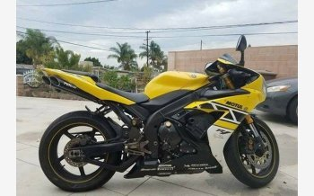 2006 Yamaha YZF-R1 for sale 200514229