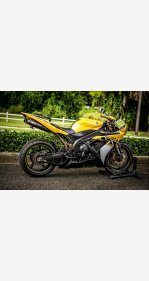 2006 Yamaha YZF-R1 for sale 200945617