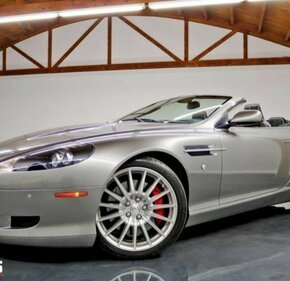 2007 Aston Martin DB9 Volante for sale 101041716