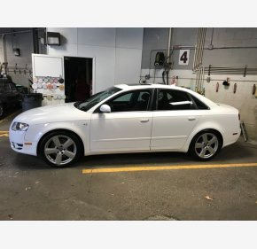2007 Audi Other Audi Models for sale 101429482