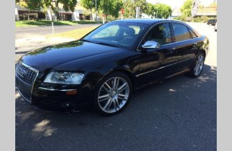 2007 Audi S8 for sale 100751064