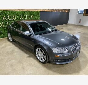 2007 Audi S8 for sale 101305611