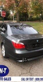 2007 BMW 550i for sale 101398848