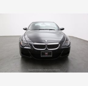 2007 BMW M6 Coupe for sale 101359307