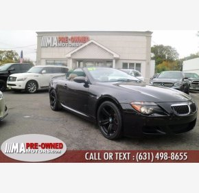 2007 BMW M6 for sale 101394947