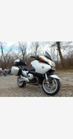 2007 BMW R1200RT for sale 200655626