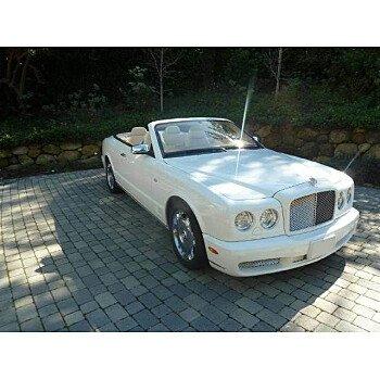 2007 Bentley Azure for sale 101059084