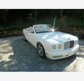 2007 Bentley Azure for sale 101059084
