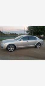 2007 Bentley Continental Flying Spur for sale 101183529