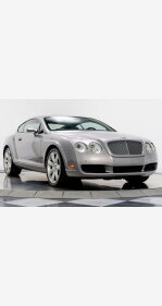 2007 Bentley Continental for sale 101328166