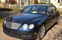 2007 Bentley Continental Flying Spur for sale 101443055