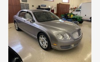 2007 Bentley Continental for sale 101490952