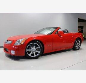 2007 Cadillac XLR for sale 101144560