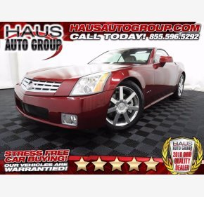 2007 Cadillac XLR for sale 101339994