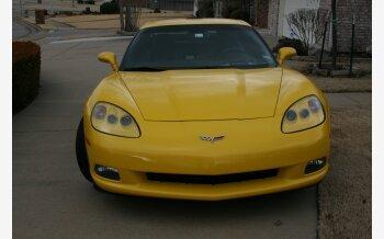 2007 Chevrolet Corvette for sale 101089708