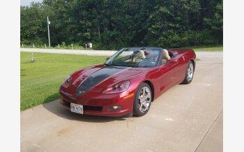 2007 Chevrolet Corvette Convertible for sale 101292708