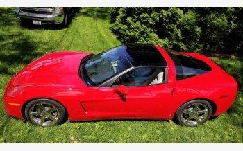 2007 Chevrolet Corvette Coupe for sale 101346173