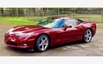 2007 Chevrolet Corvette Coupe for sale 101463546