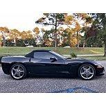 2007 Chevrolet Corvette Convertible for sale 101630126