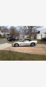 2007 Chevrolet Corvette Convertible for sale 100752486