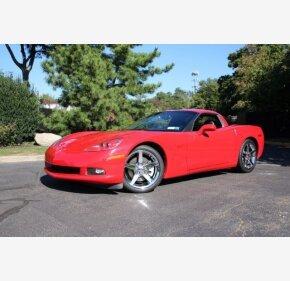 2007 Chevrolet Corvette Coupe for sale 100800113