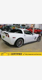 2007 Chevrolet Corvette Z06 Coupe for sale 101054334