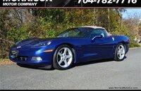 2007 Chevrolet Corvette Convertible for sale 101060203