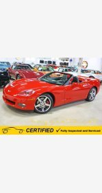 2007 Chevrolet Corvette Convertible for sale 101094513