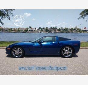 2007 Chevrolet Corvette Coupe for sale 101164040