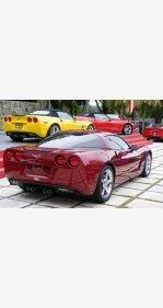 2007 Chevrolet Corvette Coupe for sale 101189278