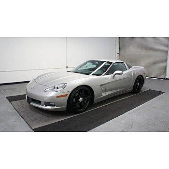 2007 Chevrolet Corvette Coupe for sale 101219852
