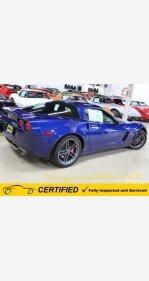 2007 Chevrolet Corvette Z06 Coupe for sale 101241852