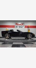 2007 Chevrolet Corvette Coupe for sale 101288804