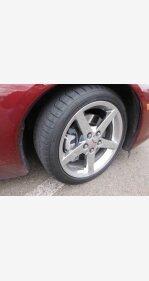 2007 Chevrolet Corvette for sale 101332387
