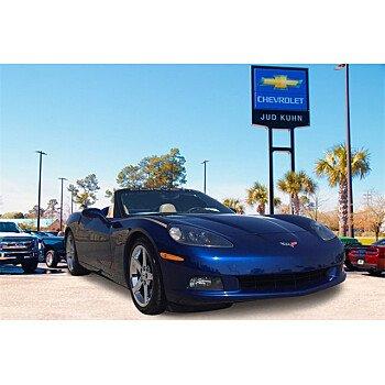 2007 Chevrolet Corvette for sale 101352744