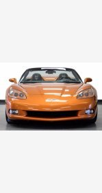 2007 Chevrolet Corvette for sale 101356621