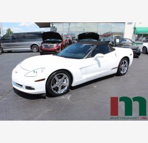 2007 Chevrolet Corvette Convertible for sale 101359962